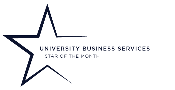 UBS Star of the Month